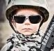 Bébé soldat